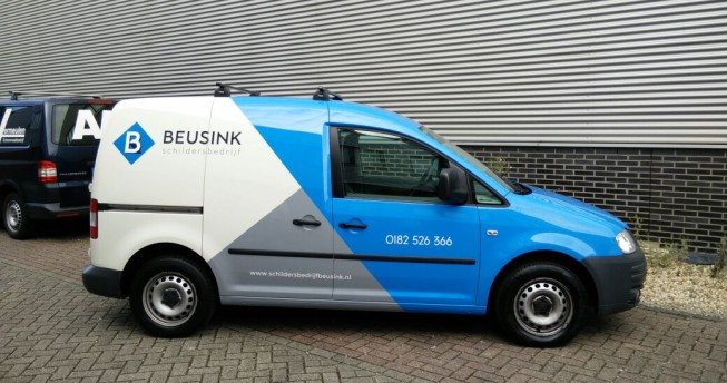 Autobelettering Beusink 4